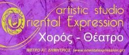 Artistic Studio Oriental Expression