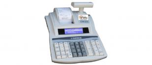 Ταμειακή μηχανή Datecs ctr100 by Citizen