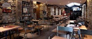 Μπυραρία - Εστιατόριο 33 Adrianou
